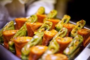 Southern's Fine Dining Appetizer