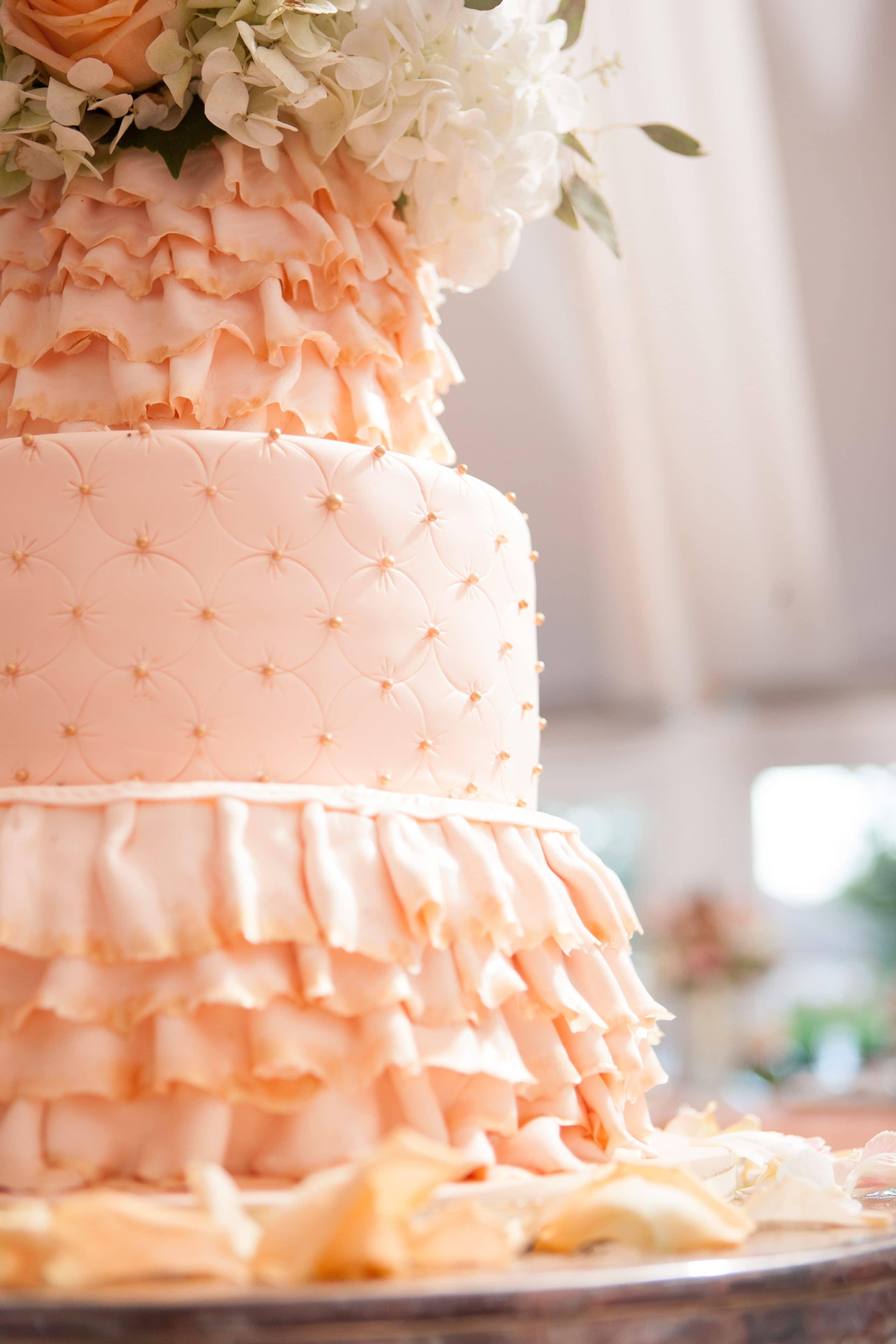 Cake - Simon Lee Bakery