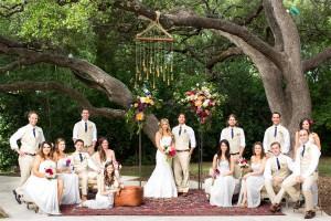 Katie and Jonathan's Wedding Ceremony
