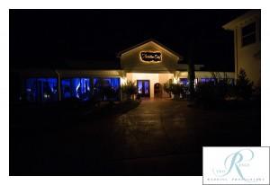 Antebellum Oaks Venue