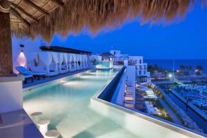 Hotel El Gonzo in Los Cabos